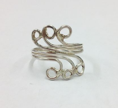 Custom Made Wire Ring