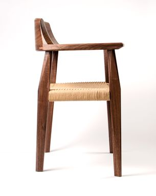 Custom Made Linville Chair