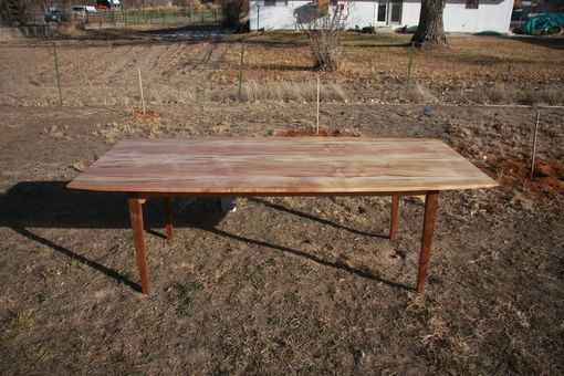 Custom Made Ambrosia Dining Table (Sold)