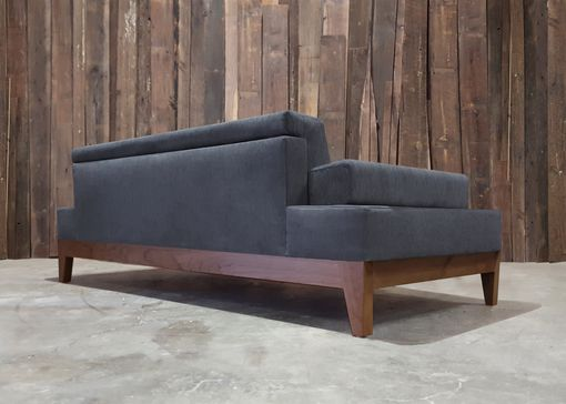 Custom Made Modern Sofa