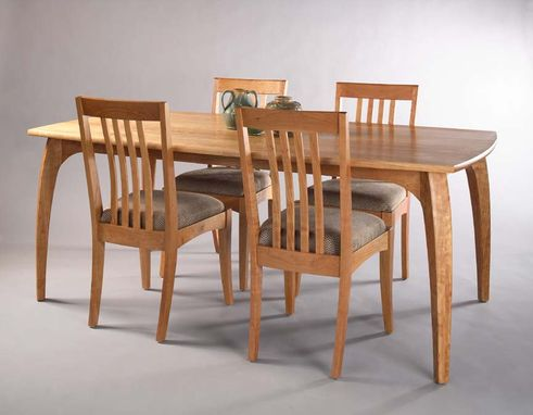 Custom Made Linnaea Dining Collection