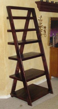 Custom Made Bookladder