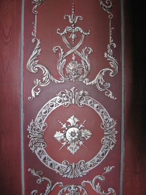 Custom Made Apartment Door