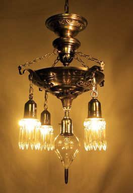 Custom Made Chandeliers