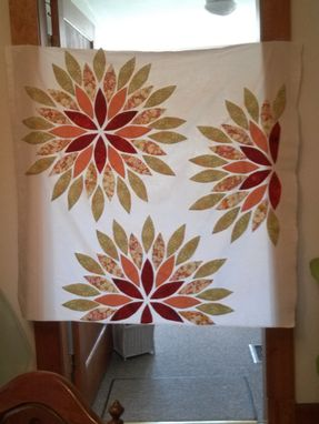 Custom Made Quilts For Decorative Effects