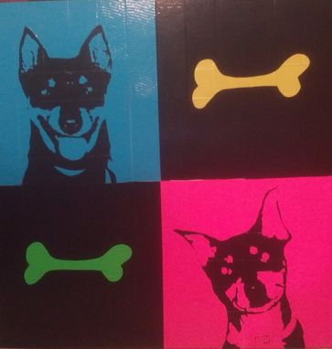 Custom Made Examples Of Duct Tape Artwork