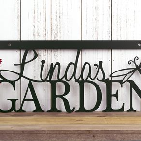 Metal Wall Signs custom metal signs | personalized aluminum, steel, copper signs