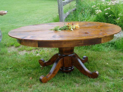 Custom Made Farm Tables