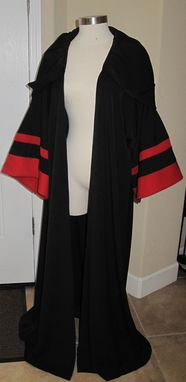 Custom Made Sith Acolyte Robe Costume In Several Sizes
