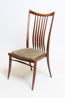 Custom Made Hudson Side Chair