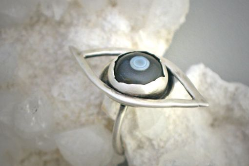 Custom Made Evil Eye Jewelry