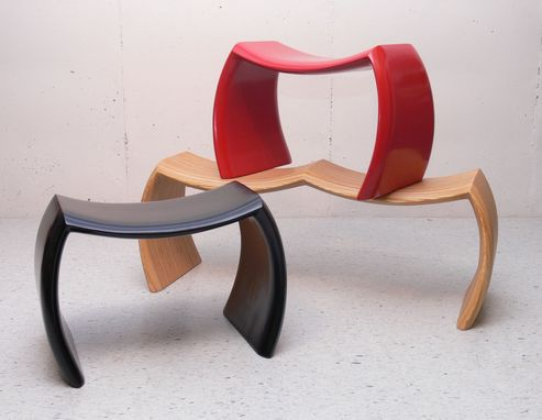 Custom Made Idea Benches