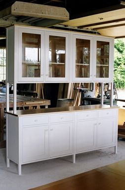 Custom Made Kitchen Cabinet