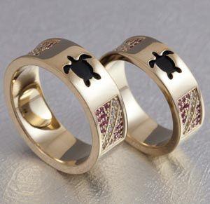 Tire Wedding Rings >> Custom Wedding Rings | Design Your Own Wedding Bands | CustomMade.com