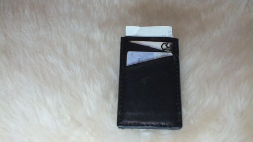 Custom Made Wallet And Cell Phone Case