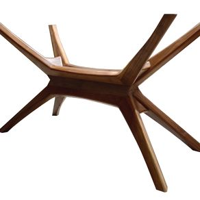Mid Century Modern Dining Tables CustomMadecom