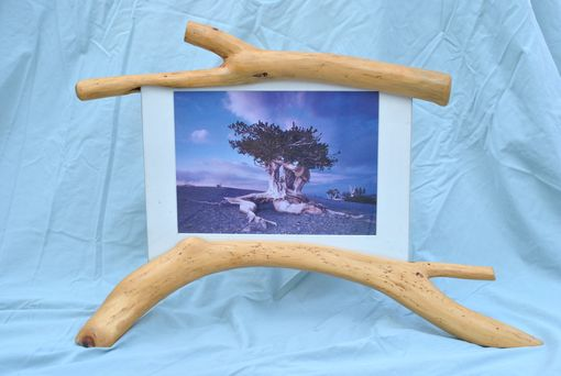 Custom Made Stick Frame