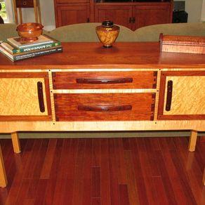 Greene And Greene Style Furniture And Decor Custommade Com