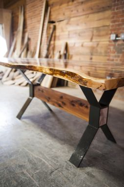 Custom Made Picnic Dining Table