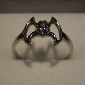 Batman Rings Batman Engagement Rings and Wedding Bands