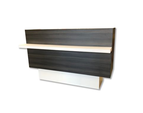 Custom Made Remedy Reception Desk