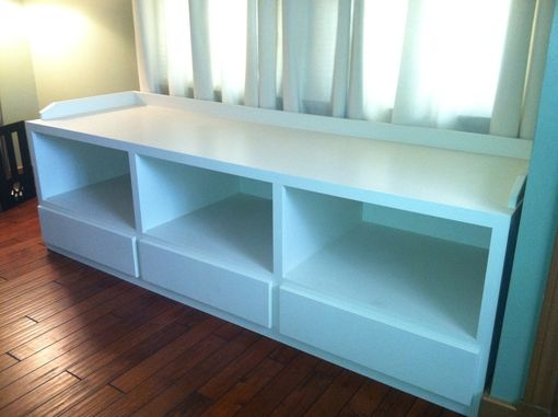 Custom Made Shelving/Pantry Unit
