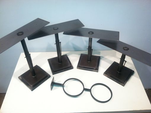 Custom Made Display Stands