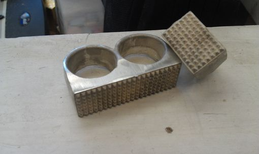 Custom Made Meat Tenderizer Ring
