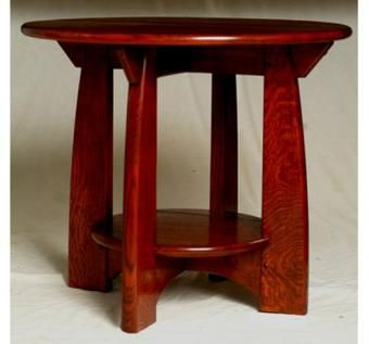 Custom Made Bodmer Occasional Tables
