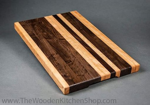 Custom Made Custom Cutting Boards