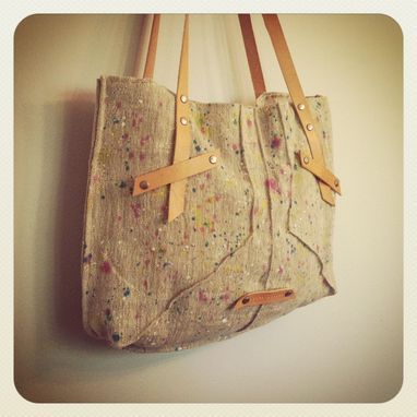 Custom Made Bags And Totes