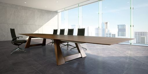 Custom Made Eruis Custom Conference Table
