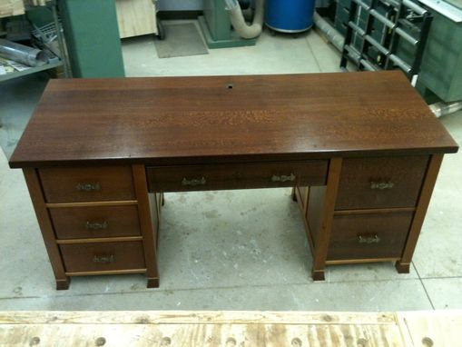 Custom Made Qing Dynasty Heritage Desk