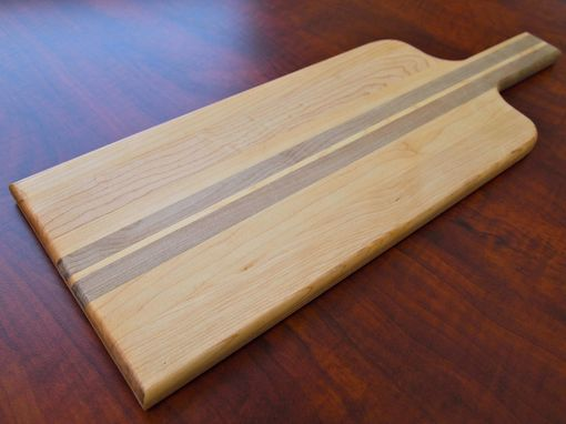 Custom Made Bread Paddle Board