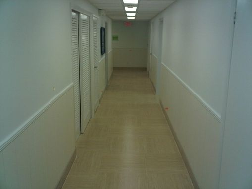 Custom Made Medical Clinic Offices