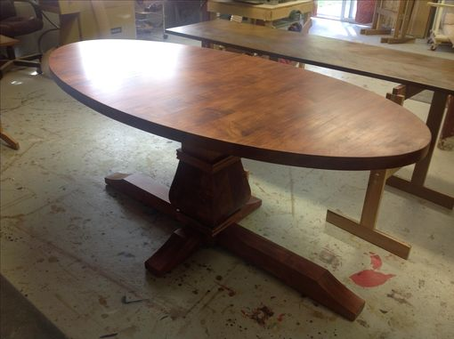 Custom Made Dining Table