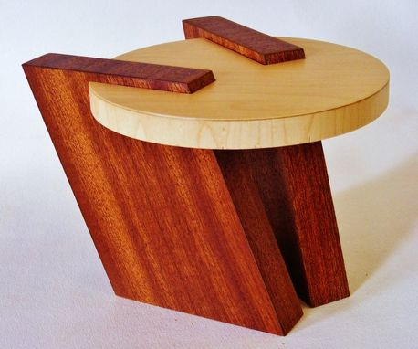 Custom Made The Enterprise Coffee Table