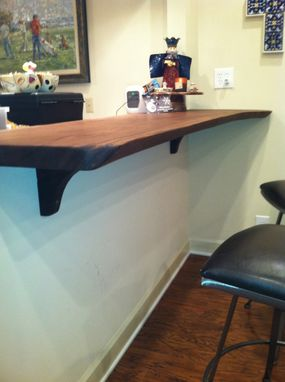 Custom Made Countertop Set