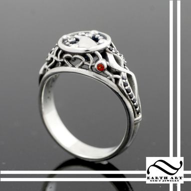 when jack met sally nightmare engagement ring - Nightmare Before Christmas Wedding Rings