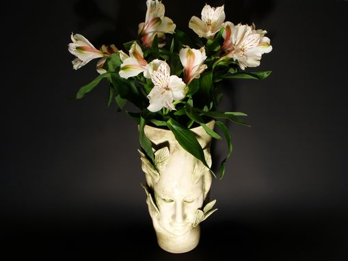 Custom Made Ceramic Vases