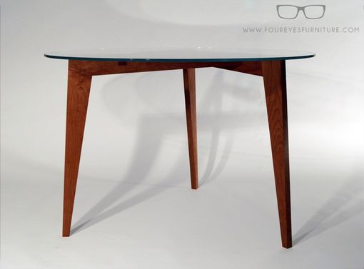 Custom Made Sevin Et - Custom Cherry Eating Table